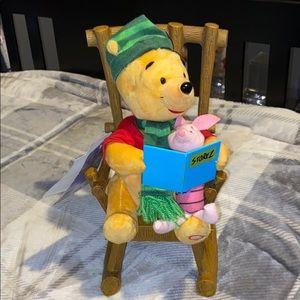 Disney Pooh Rocking
